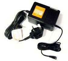 OFFICIAL ROLAND ACB-230 9V 1200MA AC REGULATED POWER SUPPLY ADAPTER