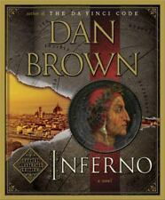 Inferno: Special Illustrated Edition: Featuring Robert Langdon by Brown, Dan , H