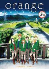 DVD Orange TV Series Vol.1-13End Japanese Anime English Sub Region All