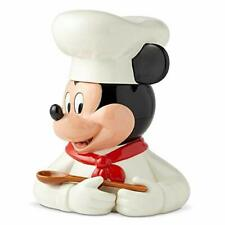 Disney Mickey Mouse Chef Cookie Jar