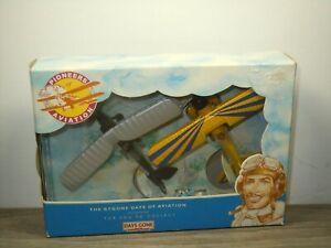 The Bygone Days of Aviation - Days Gone in Box *51727