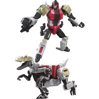 TRANSFORMERS Generations Power of the Primes Legends Slash Dinobot ACTION FIGURE