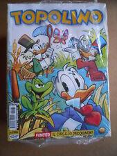 TOPOLINO n°2965 BLISTERATO [MZ2] con inserto Disney