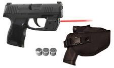 Armalaser Tr27 Red Laser Sight for Sig Sauer Sas P365 & P365 Xl w/ Laser Holster