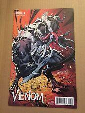 Marvel Comics VENOM # 3 J. Scott Campbell Variant 1:100