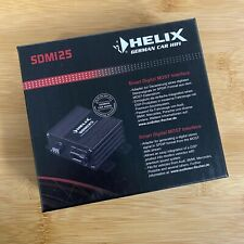 Helix Sdmi25 Most 25 Interface Adaptor