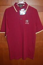 San Francisco 49ers NFL Polo Shirt Size S Men by Antigua NWT 844d07345