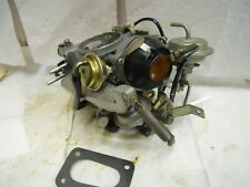 MCS 1985-1989 SUZUKI WITH 2 BARREL HITACHI CARBURETOR MIXTURE CONTROL SOLENOID