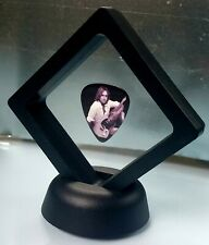 Keith Urban Guitar Pick Framed Present Gift Country Music Novelty New