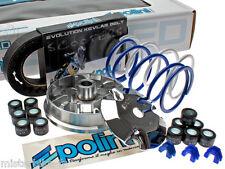 Kit Variateur Eco Speed Control Polini Peugeot   Ludix Blaster  50 241.632.1