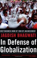 In Defense of Globalization-Jagdish Bhagwati, 9780195300031
