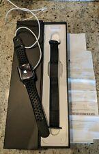 Apple Watch 2 Nike Ed. 42mm Nero