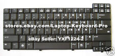 Keyboard for HP Compaq Evo n600c n610c n610v n620c - US English