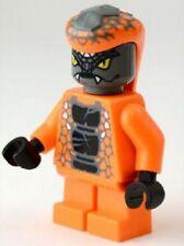 LEGO 9448 - NINJAGO - LEGO MINIFIG - SNIKE - NINJA MINI FIGURE