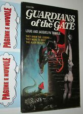 l. & j. trimble - GUARDIANS OF THE GATE - ace books - sf in inglese (6°)