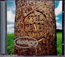 "CD - "" DODGY - Free Peace Sweet """