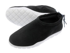 Nike MEN'S Air Moc Ultra Black/Armory Navy/Off White SIZE 13 BRAND NEW