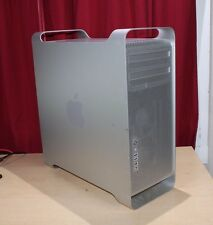 Apple Mac Pro A1186 Xeon 2 GHz / 13GB RAM / 320GB HD / Office 16 / Yosemite