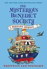 The Mysterious Benedict Society Ser.: The Mysterious Benedict Society and the...