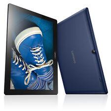 Tablets e eBooks azules modelo Lenovo Tab 2 A10 con conexión Bluetooth