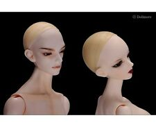 DOLLMROE NEW(8-9) SD& Model doll Size - Silicone Head Cover (Skin color)