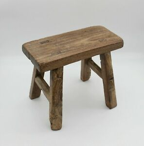 Small Stool,Classic,Solid wood,Chinese antique Stool For Home Room