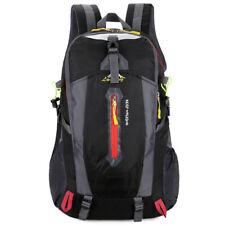 50L Camping Rucksack Trekkingrucksack Wandern Reise Bag Wasserdicht Sporttasche