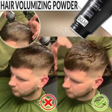 Hair Volumizing Mattifying Powder Fiber Hairspray Best Dust It Men Women