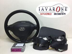 Kit airbag Hyundai i10 2009