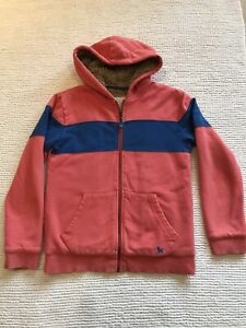 Mini Boden Fleece Age 11-12
