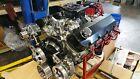 Bbc 454 496 Stroker Efi Chevy Turn Key Engine Alum Heads 639hp Chevrolet