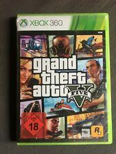 GTA 5 V Xbox 360 Spiel Game