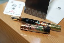 FOUNTAIN PEN NAMIKI EMPEROR YABUSAME L.EDITION 2012