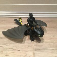 How to train your dragon,  Toothless & Hiccup Figures Toy Collectable Gift