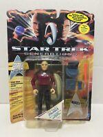 Star Trek Generations Captain Jean-Luc Picard Playmates Action Figure (1994)