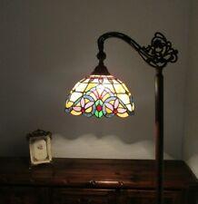 Chloe Lighting Tiffany Style Reading Floor Lamp CH33313VI11-RF1