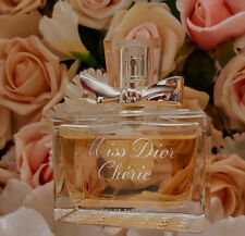 "❤️Christian Dior Miss Dior Cherie 3.4oz100ml,popcorn version,2005"" Eau de Parfum"