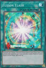 ♦Yu-Gi-Oh!♦ Fusion Flash (Polymérisation) : HISU-FR057 -VF/Super Rare-