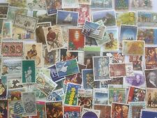 500 Different Ireland Stamp Collection - Large & Commemoratives