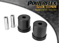 PFR19-1511BLK Powerflex Rear Beam To Chassis Bushes BLACK Series (2 in Box)