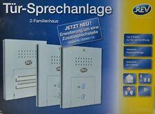 Rev Tür-Sprechanlage 2-Familienhaus 003003208