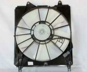 NEW LEFT ENGINE COOLING FAN FITS ACURA RDX 2007-2009 19015-RWC-A01 AC3115112