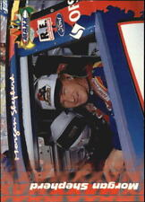 1997 Maxx Auto Racing Cards 1-120 +Rookies (A3252) - You Pick - 10+ FREE SHIP