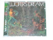 RALF NOWY - Lucifer's Dream (1973) -  / LongHair Music Germany /  CD (New)