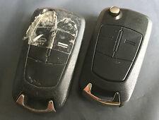 für Opel Astra Vectra Corsa Zafira 2-Tasten Fernbedienung Reparatur-Service