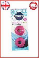 Ecozone Magnoloo Anti Limescale Treatment For Toilets, Removes & Prevents  Lasts