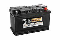 Genuine FORD Omnicraft 115 AGM, 80ah 800en Battery - 580 901 080