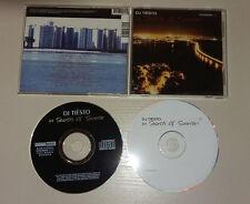 CD DJ Tiesto - In Search of Sunrise 3 15.Tracks 2002 164