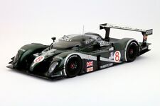 Bentley EXP Speed LMP1 #8 Blundell Brabham Herbert 12h Sebring True Scale 131811