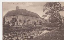 Gaunt House, Standlake Postcard, B305